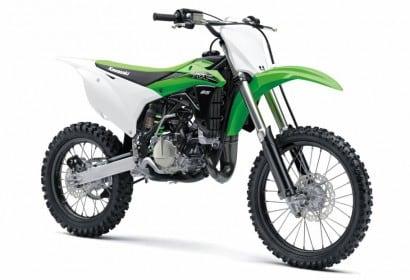 2015 KX85-II