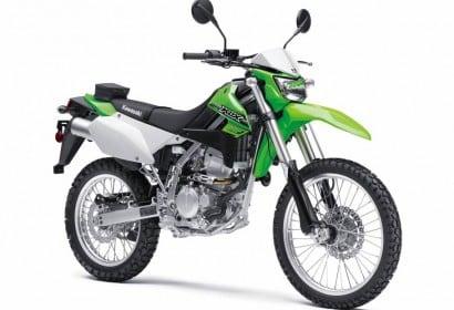 2016 KLX250S