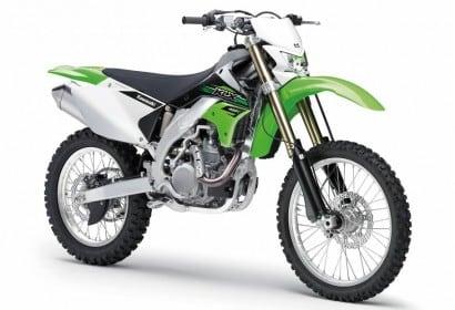 2016 KLX450R